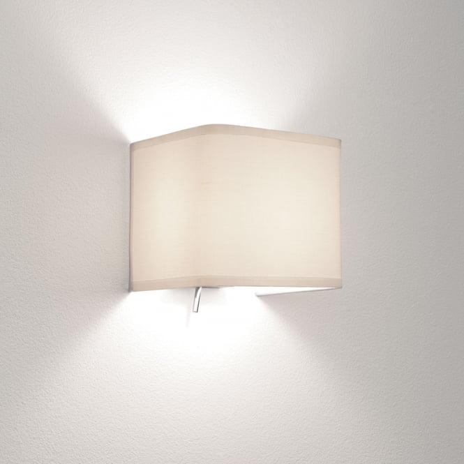 Astro Lighting Ashino Wall Light Switched