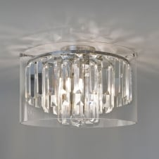 Asini Crystal pendant Ceiling Light
