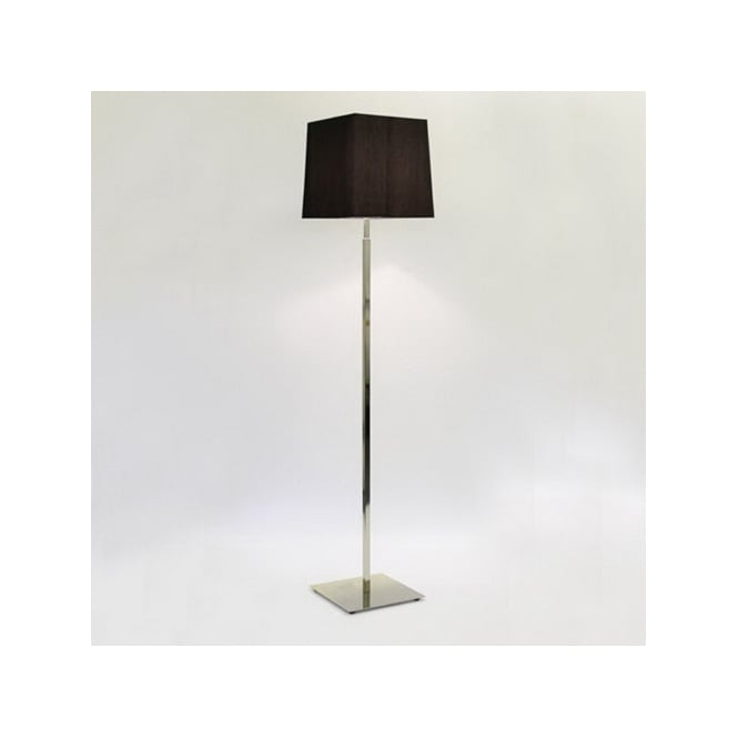 Astro Lighting Azumi floor lamp polished nickel finish