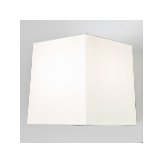 Astro Lighting Azumi/Lambro square white shade