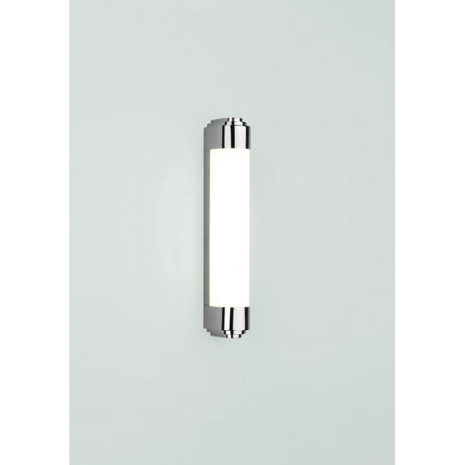 Astro Lighting Belgravia 400mm wall light polished chrome