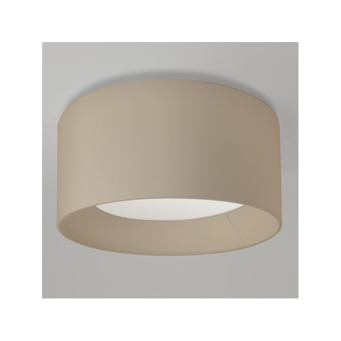 Astro Lighting Bevel Round Large Oyster Shade