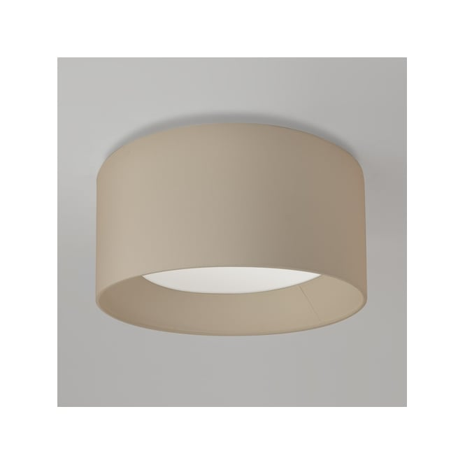 Astro Lighting Bevel Round Small Oyster Shade