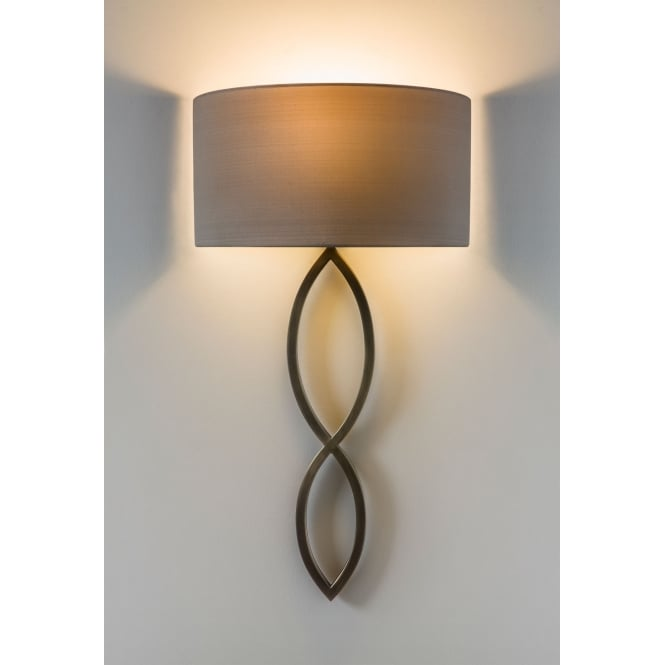 Astro Lighting Caserta wall light Bronze finish