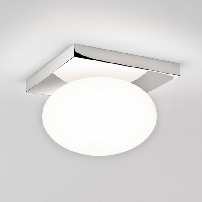 Astro Lighting Castiro 225 bathroom white opal glass