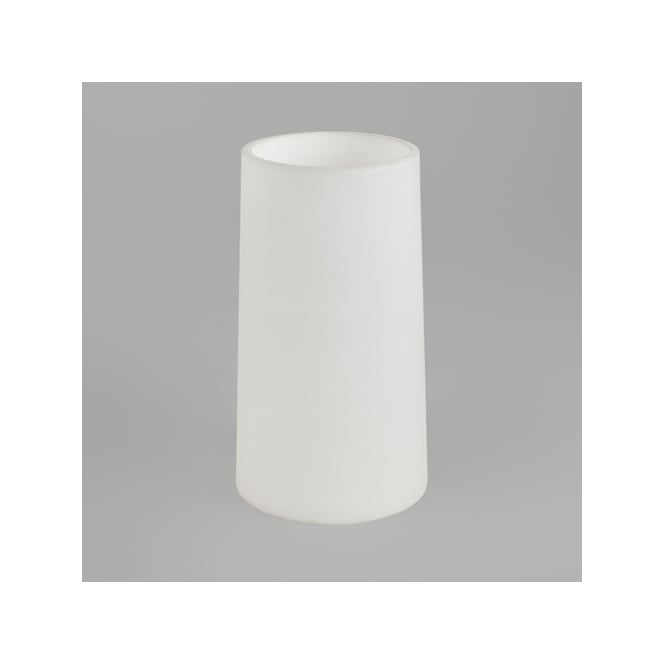 Astro Lighting Cone 240 White Glass