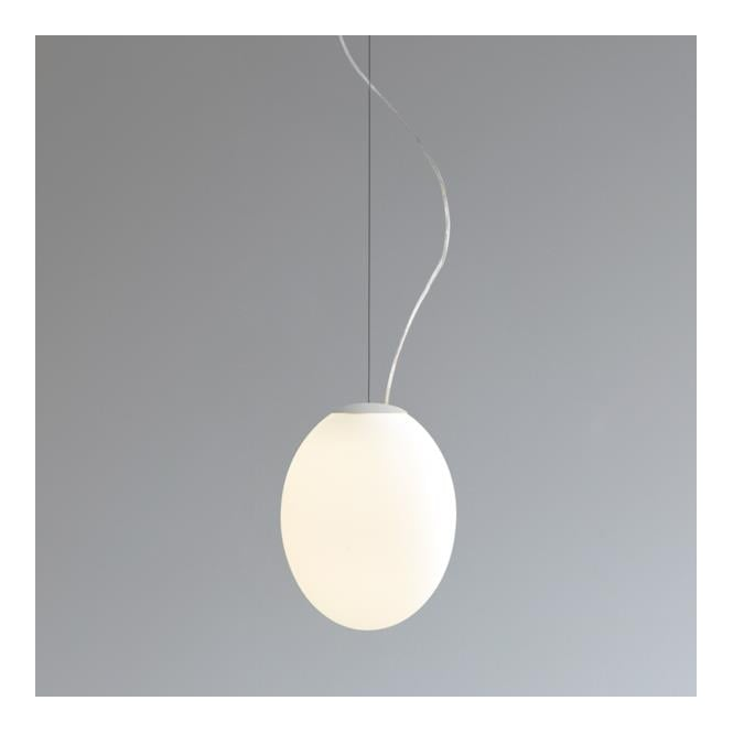 Astro Lighting Cortona 240 Pendant white glass