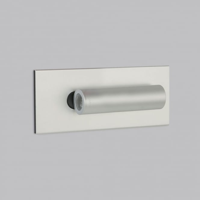 Astro Lighting Fuse Unswitched Anodised Aluminium finish