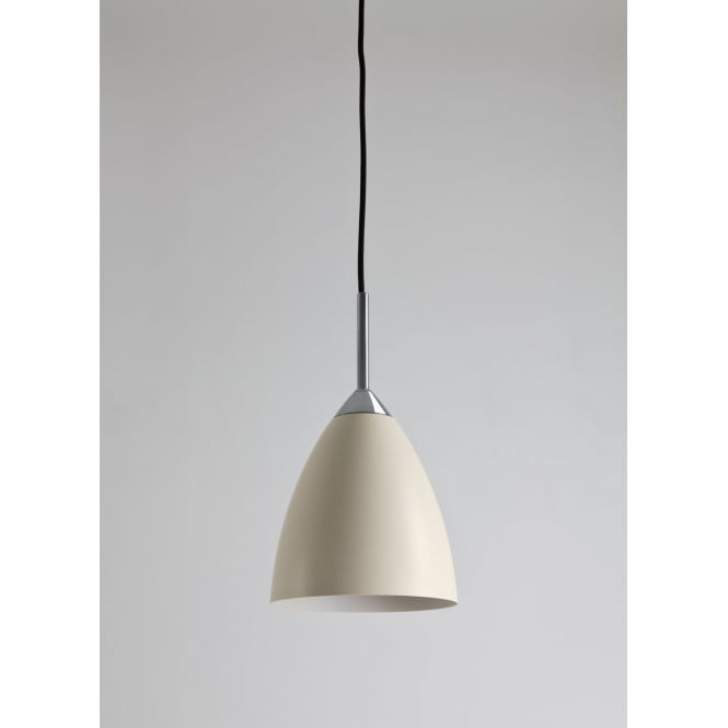 Astro Lighting Joel 170 Pendant ceiling light Cream finish
