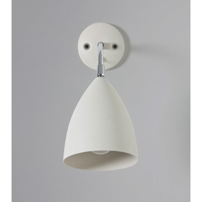 Astro Lighting Joel Wall Light Cream finish