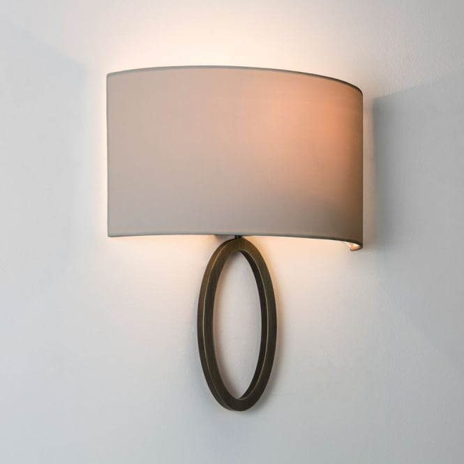 Astro Lighting Lima Wall light Bronze finish