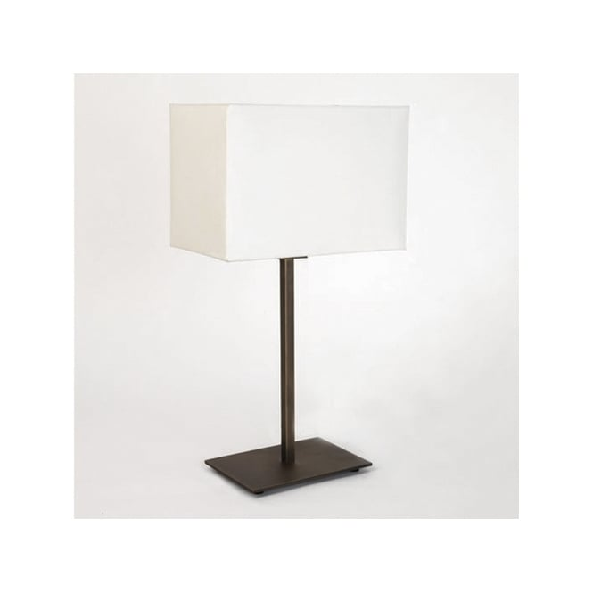 Astro Lighting Park Lane table lamp bronze finish