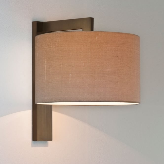 Astro Lighting Ravello interior Wall Light Bronze finish