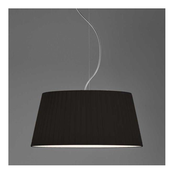 Astro Lighting Tag 500 Pleated fabric shade