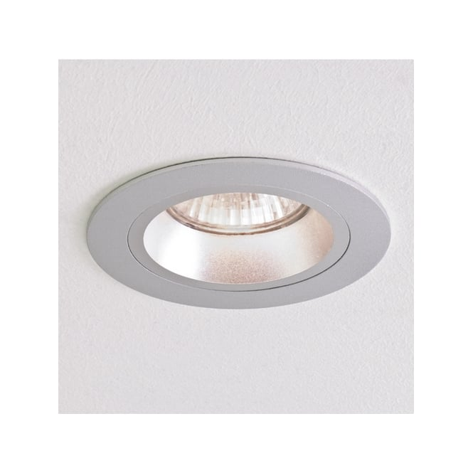 Astro Lighting Taro interior downlight brushed aluminium finish