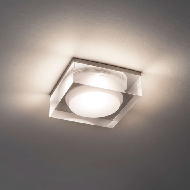 Astro Lighting Vancouver 90 LED Square bathroom ceiling light