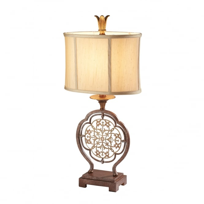 Feiss Marcella 1Lt Table Lamp