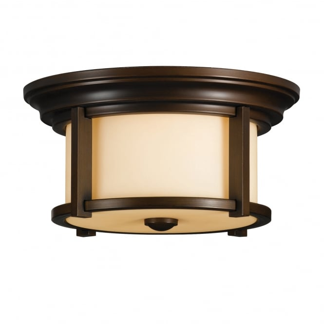 Feiss Merrill Flush Mount