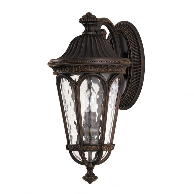 Feiss Regent Court Medium Wall Lantern