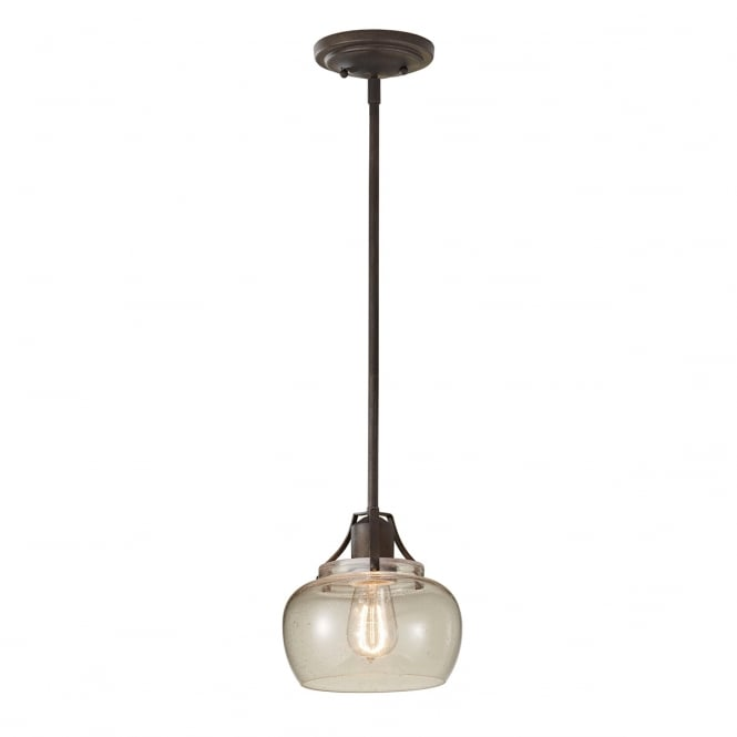 Feiss Urban Renewal 1Lt Mini Pendant