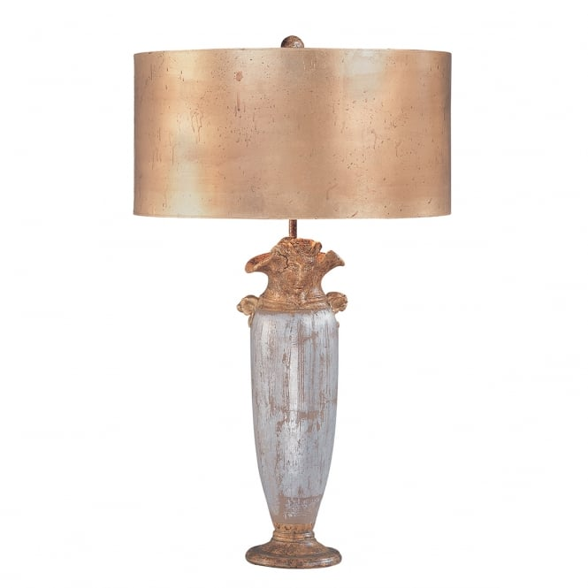 Flambeau Bienville Medium Table Lamp