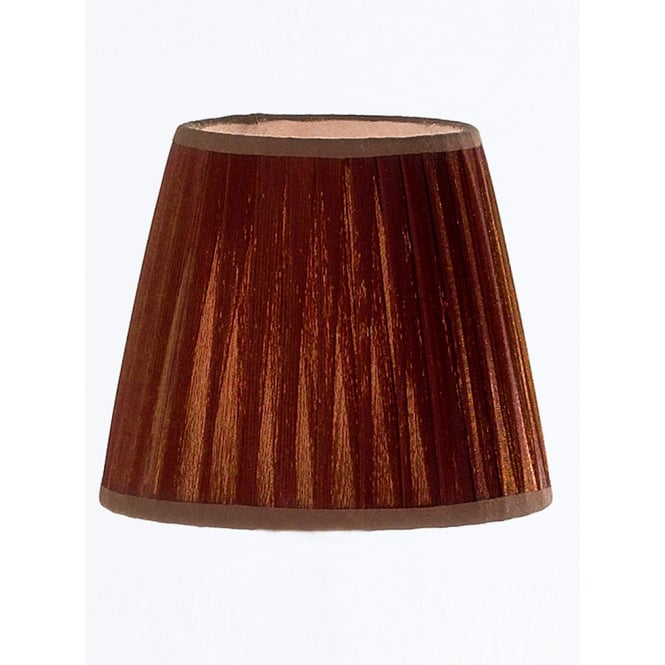 Franklite Coffee Candle Shade