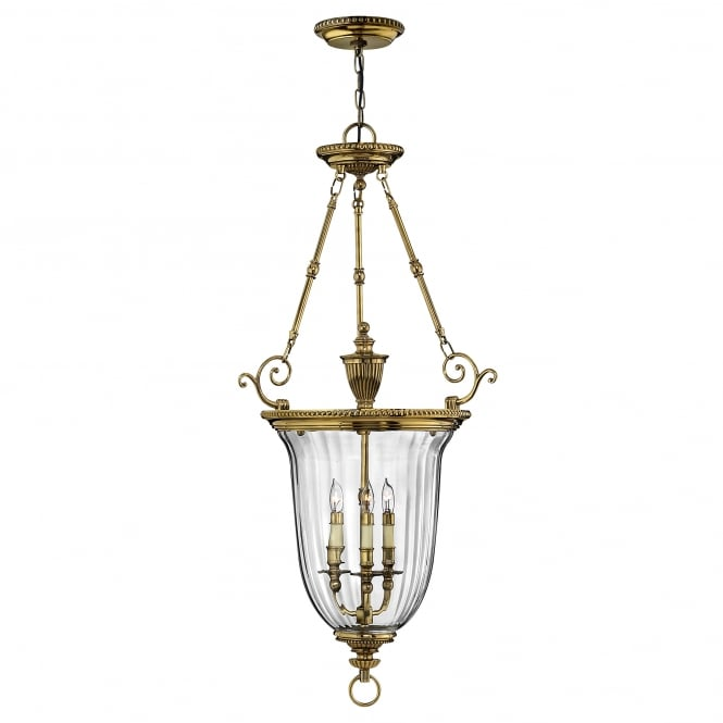 Hinkley Lighting Cambridge Large Pendant