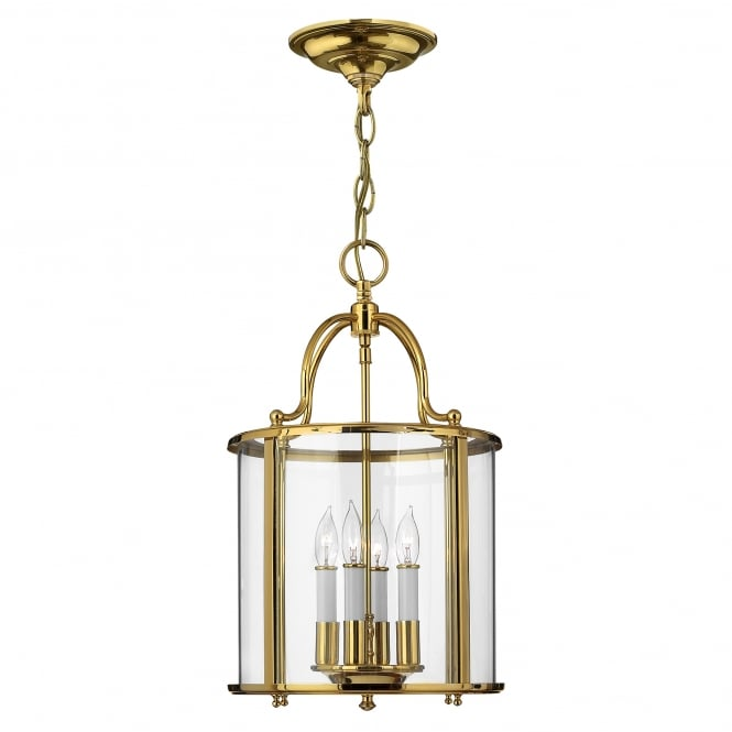 Hinkley Lighting Gentry Medium Pendant