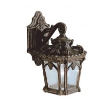 Tournai Small Wall Lantern