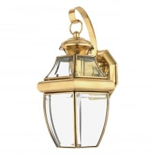 Newbury Medium Wall Lantern